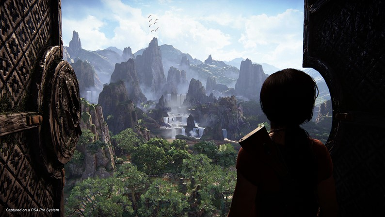 Uncharted The Lost Legacy: novo gameplay mostra por que é exclusivo de peso