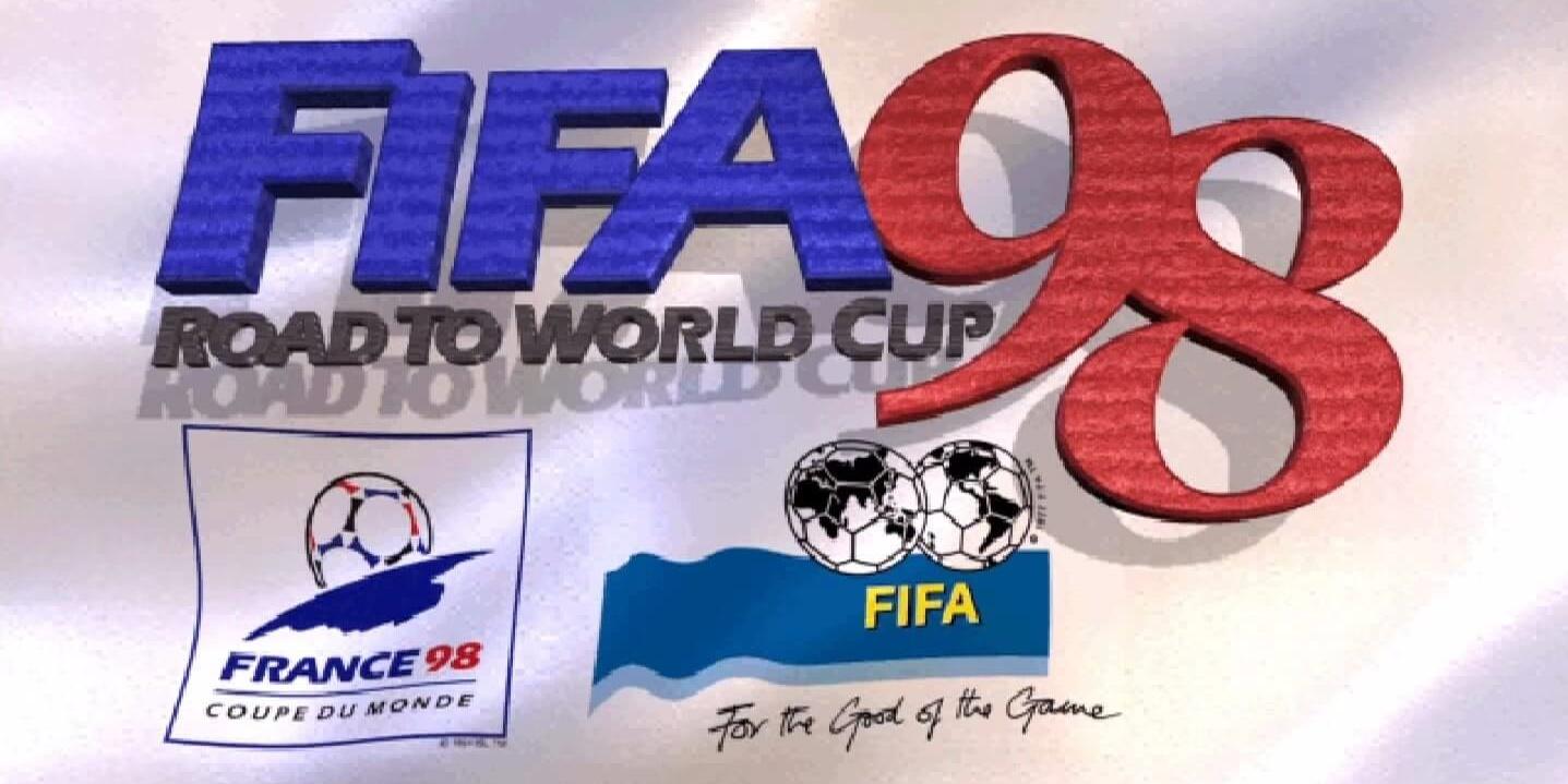 Imagem de FIFA 98: 20 anos do melhor FIFA de todos os tempos no tecmundogames