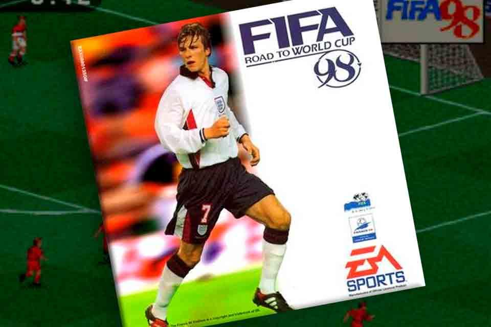 Ea sports fifa world cup 98 soundtrack tore andre flo fifa 18