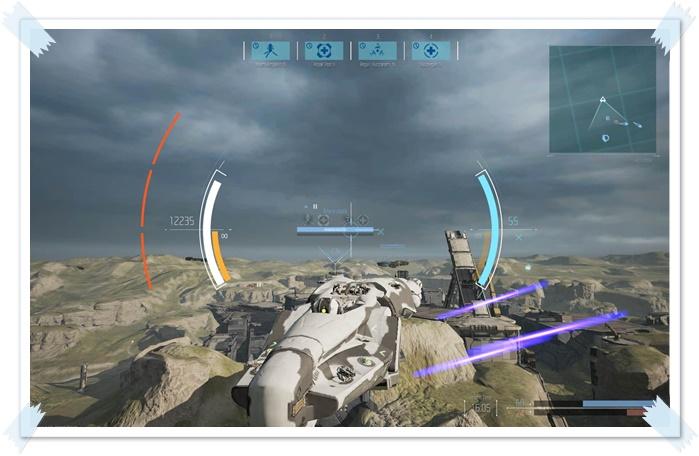 Dreadnought - Imagem 1 do software