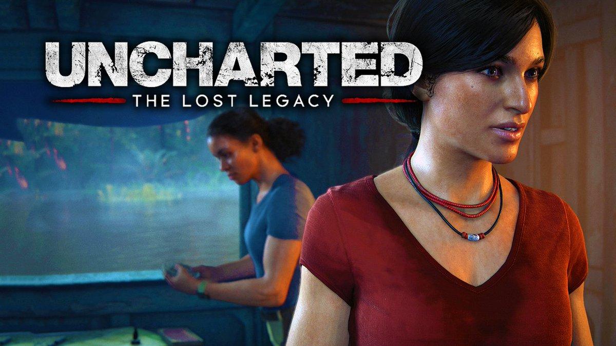 Imagem de Pode isso, produção? Franquia Uncharted pode continuar sem a Naughty Dog no tecmundogames