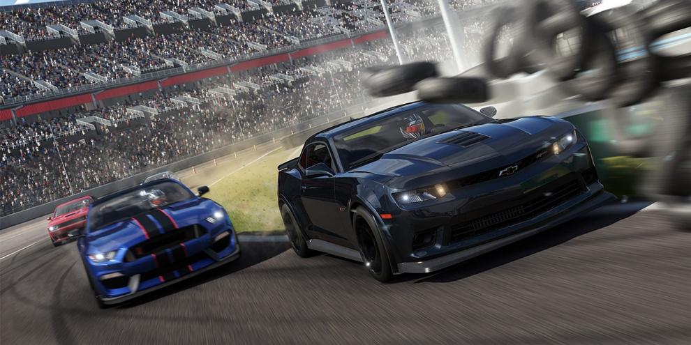 """Imagem de Mais 60 carros são revelados em Forza Motorsport 7; agora """"só"""" faltam 500 no tecmundogames"""