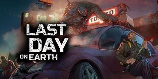 Last Day On Earth: Zombie Survival