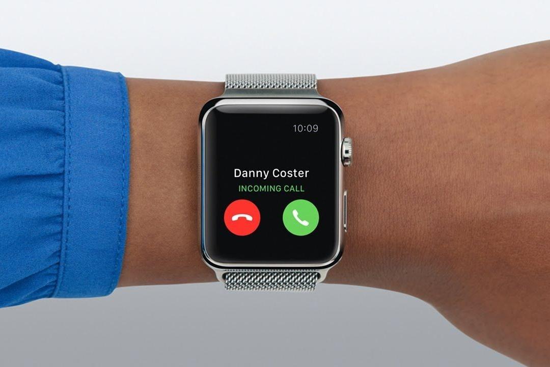 eb1396addee Primero jailbreak em um Apple Watch é demonstrado em conferência de hacking