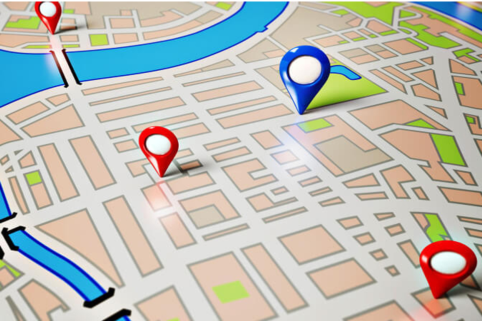 cf7e6472aa3ef Aprenda a salvar os seus locais favoritos no Google Maps - Ficha Técnica -  TecMundo