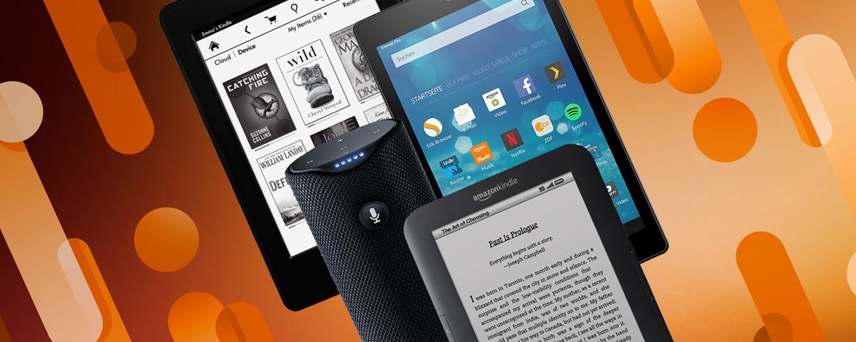 Imagem de: A história da Amazon, a pioneira do eCommerce e dos eBooks [vídeo]