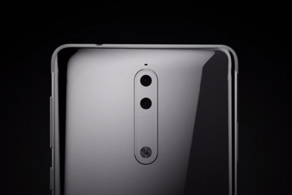 fbd31e237b Nokia 8 é visto em benchmark já com o novo Android O