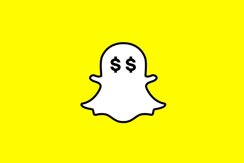 Google teria oferecido US$ 30 bilhões para comprar Snapchat