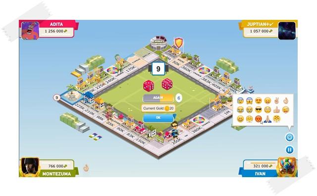 Business Tour - Imagem 1 do software