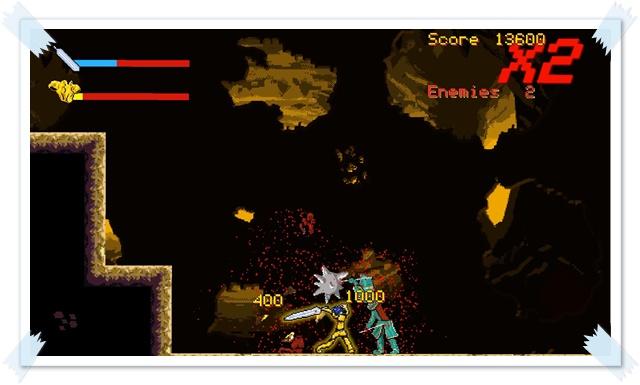 A Bloody Night - Imagem 1 do software