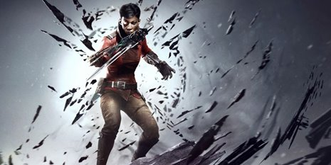 Imagem de Death of the Outsider, expansão de Dishonored 2, ganha vídeo com gameplay no tecmundogames
