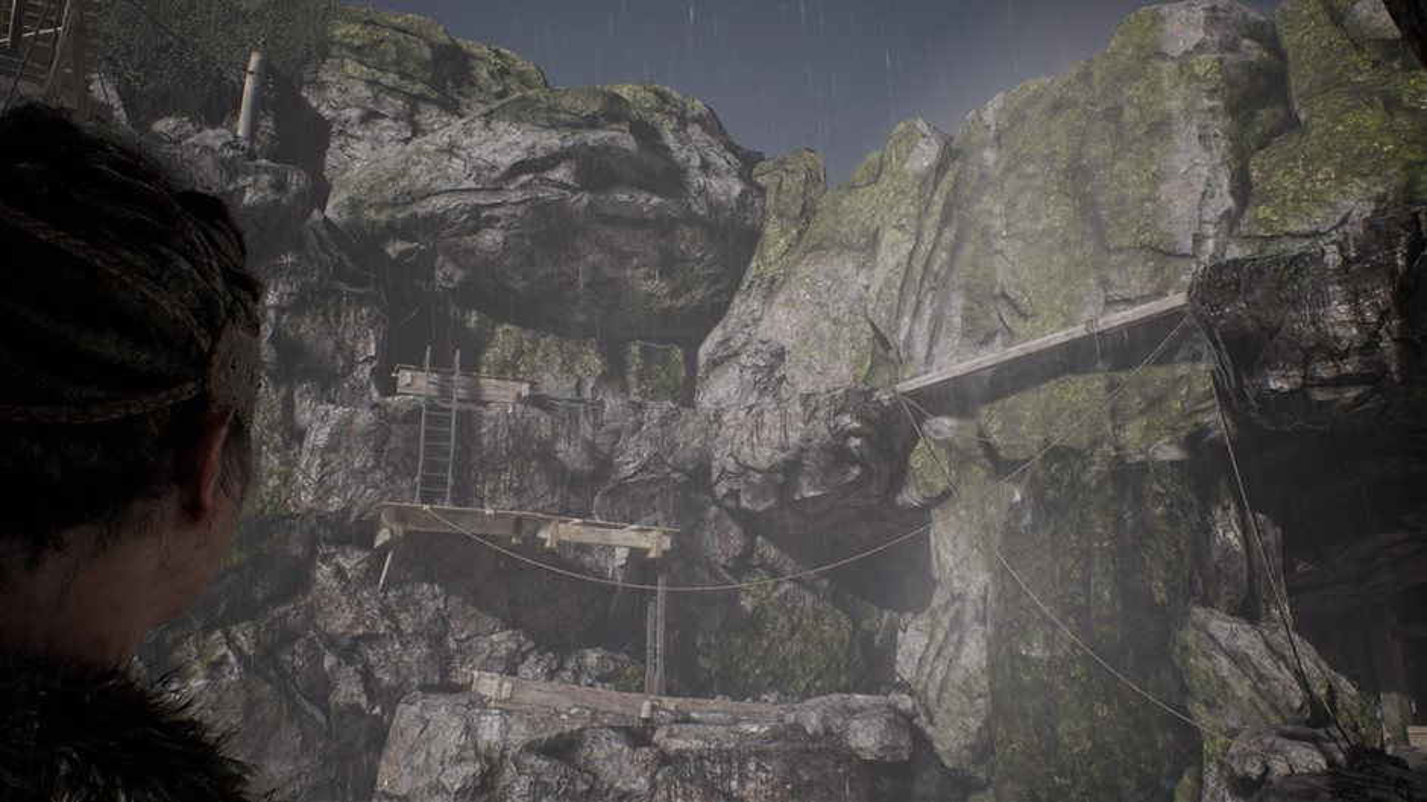 Uma experiência avassaladora que aponta para a luz no fim do túnel