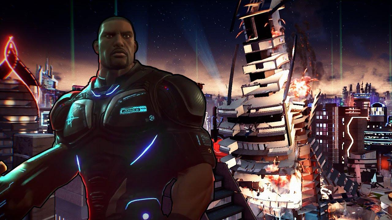 """Imagem de Crackdown 3 adiado; Microsoft pede tempo para """"aperfeiçoar"""" no tecmundogames"""