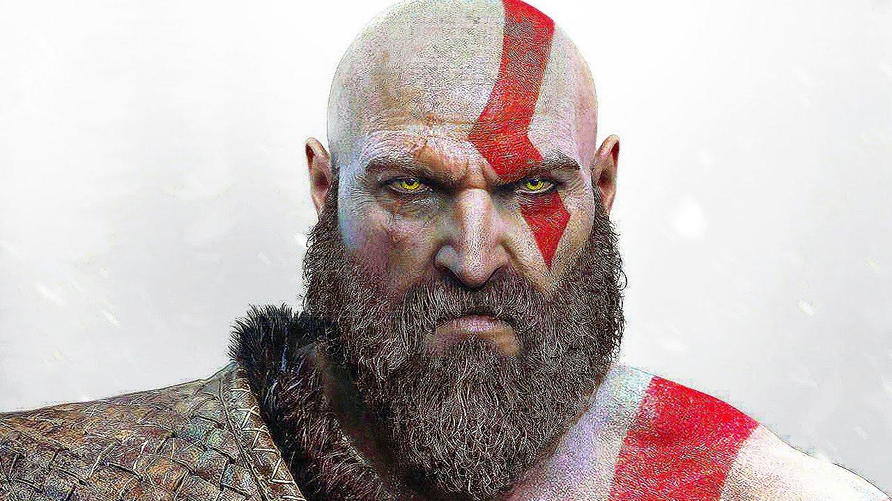 Imagem de God of War: Amazon lista Deluxe Edition e crava data exata de lançamento no tecmundogames