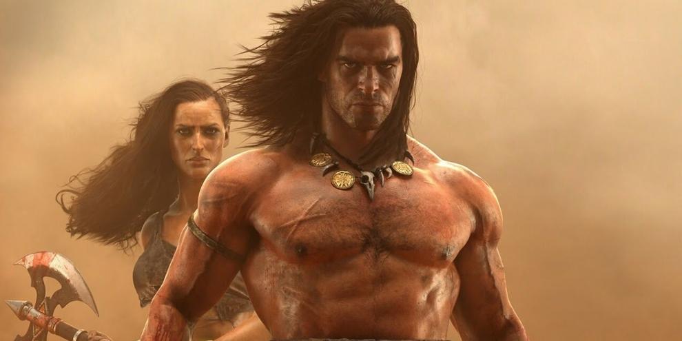 Imagem de Conan Exiles chega hoje ao Xbox Game Preview, o acesso antecipado do Xbox no tecmundogames