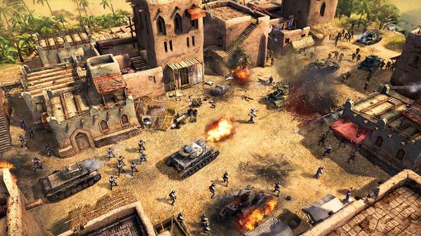 Blitzkrieg 3 - Imagem 1 do software
