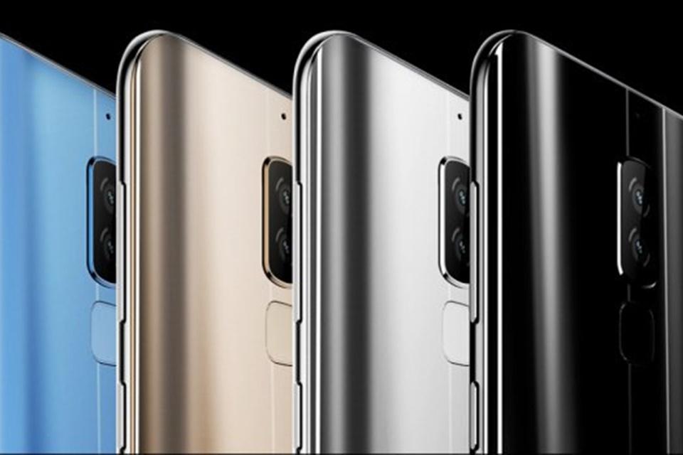 2a891957459 Homtom S8 e Meiigoo S8+  qual desses é o melhor clone chinês do Galaxy S8   - TecMundo