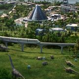 Imagem de Jurassic World Evolution no tecmundogames