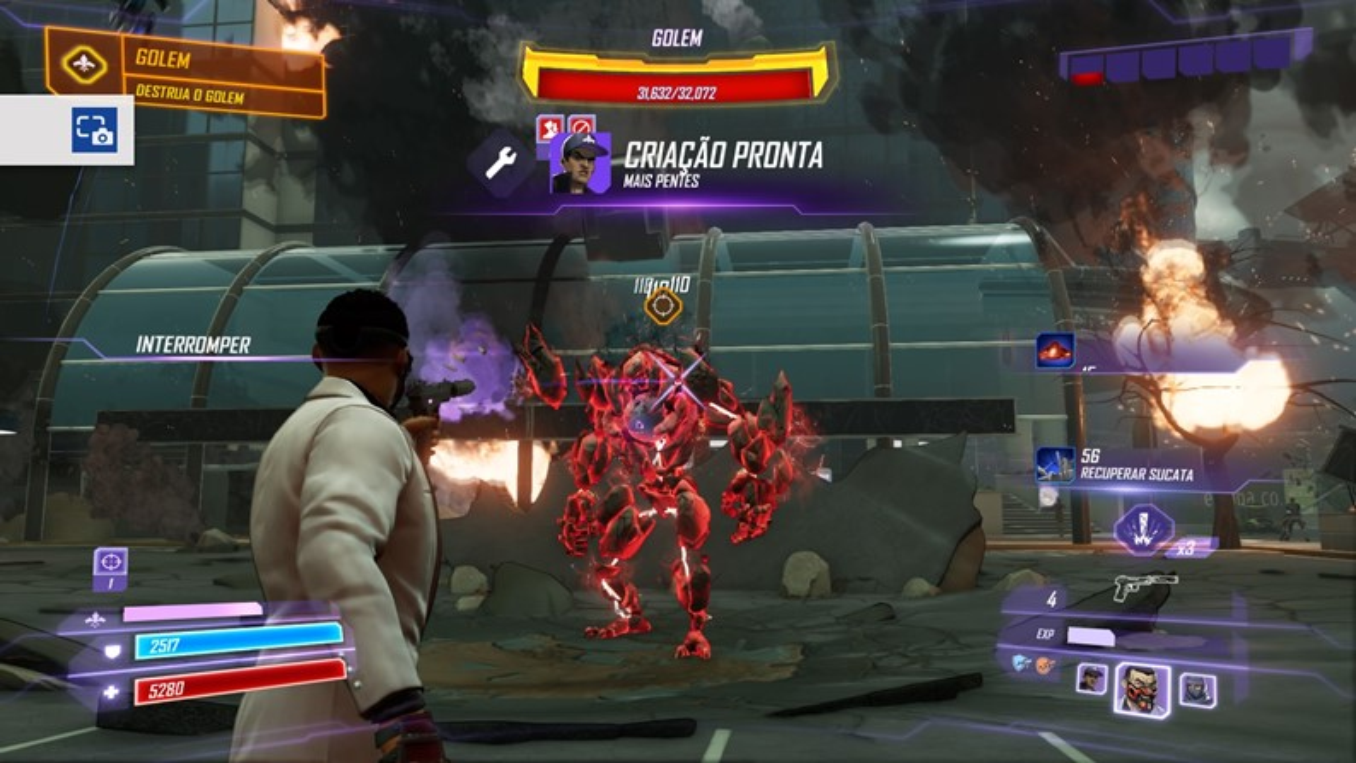 Agents of Mayhem é a Volition em sua melhor (e pior) forma