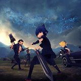 Imagem de Final Fantasy XV: Pocket Edition no tecmundogames