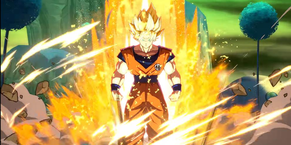 Imagem de Finalmente! Inscrições para Beta de Dragon Ball FigherZ foram abertas no tecmundogames