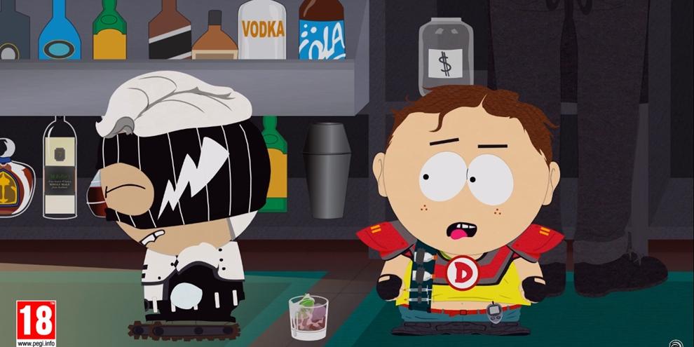 Imagem de Gamescom: gameplay de 10 minutos de South Park: A Fenda que Abunda Força no tecmundogames