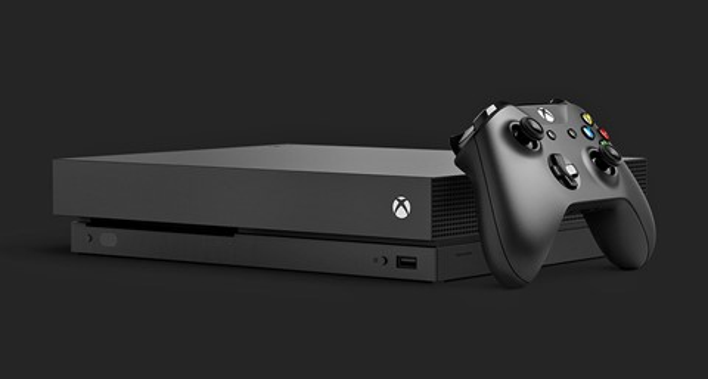 """Imagem de Xbox One X: MS se esforça para atender demanda e se diz """"impressionada"""" no tecmundogames"""