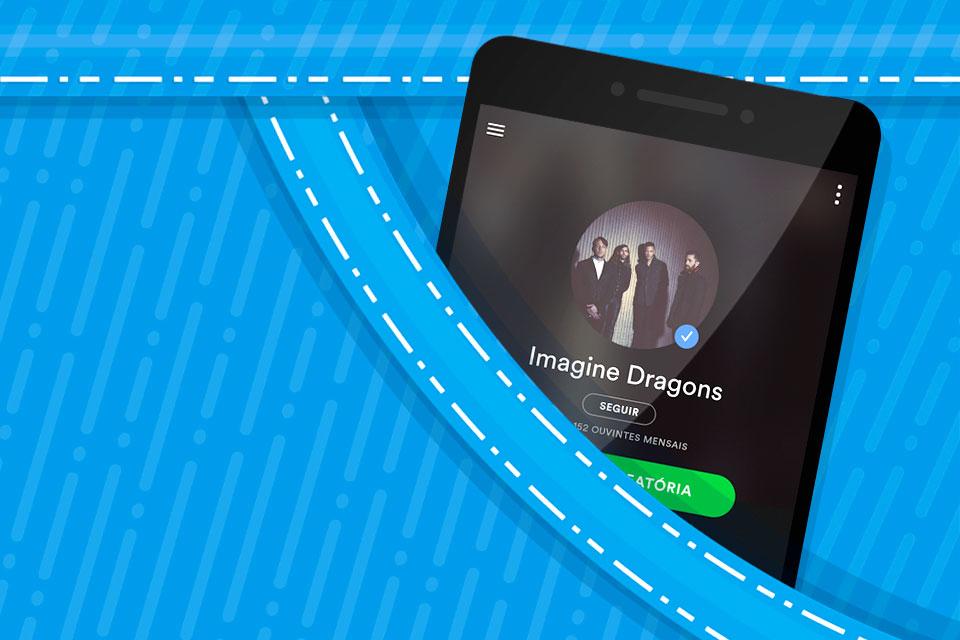 Pocket: 9 melhores apps de streaming de música