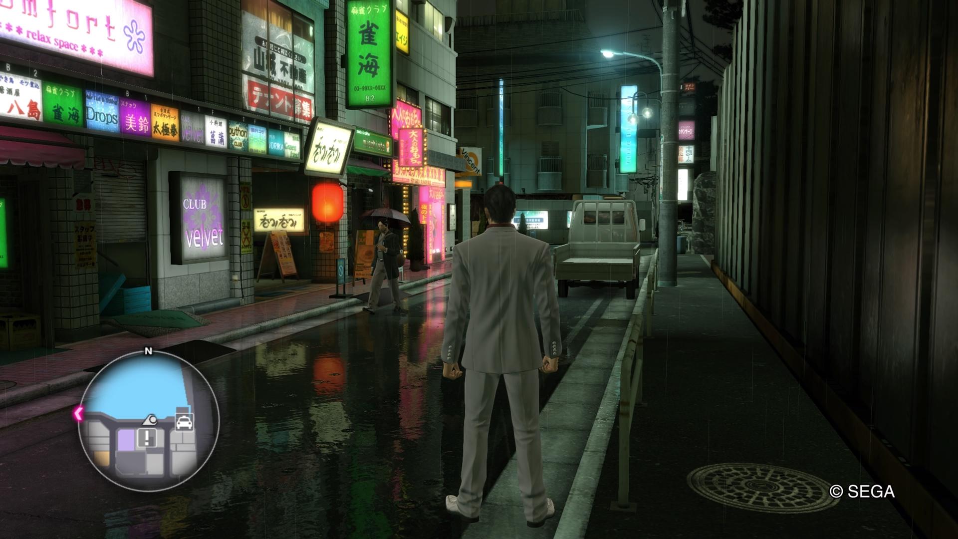 Yakuza Kiwami é um remake digno para introduzir a franquia mais uma vez