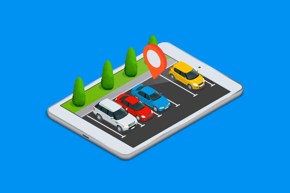 Google Maps agora ajuda você a achar onde estacionar seu carro