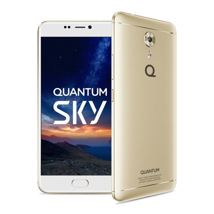 Quantum V
