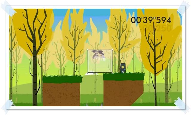 Seconds to Square - Imagem 1 do software