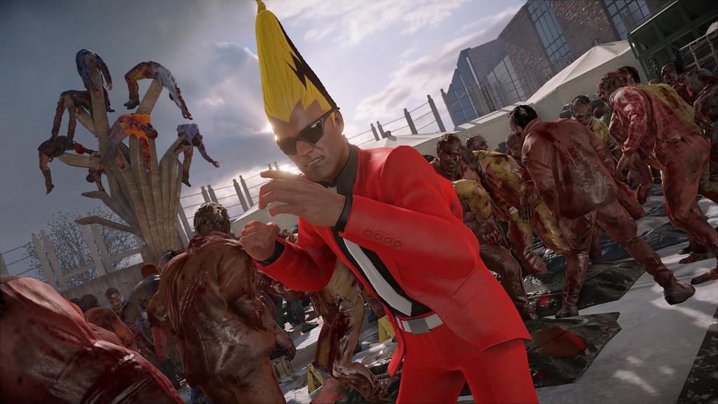 Fora do PC e Xbox One: Dead Rising 4 chega ao PlayStation 4 em breve