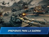 Imagem 4 do War Planet Online: Global Conquest