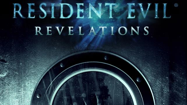 Resident Evil Revelations (PS4/XONE)
