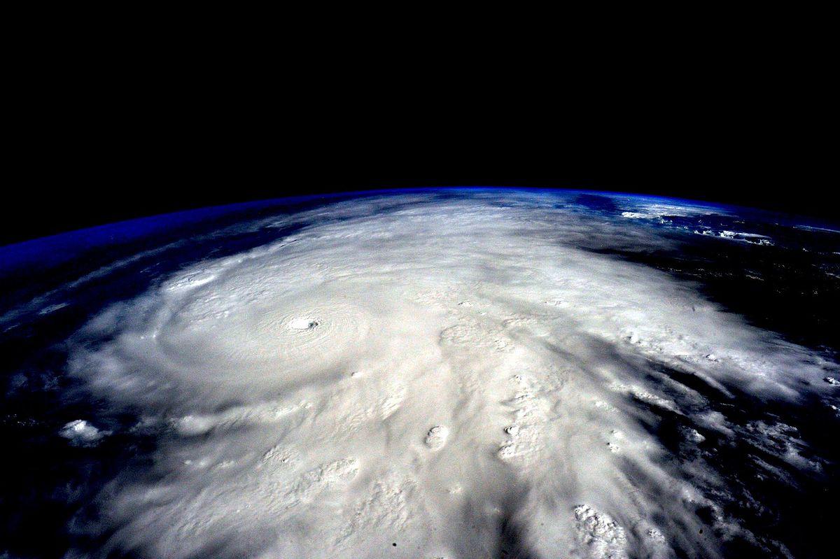 furacão patricia