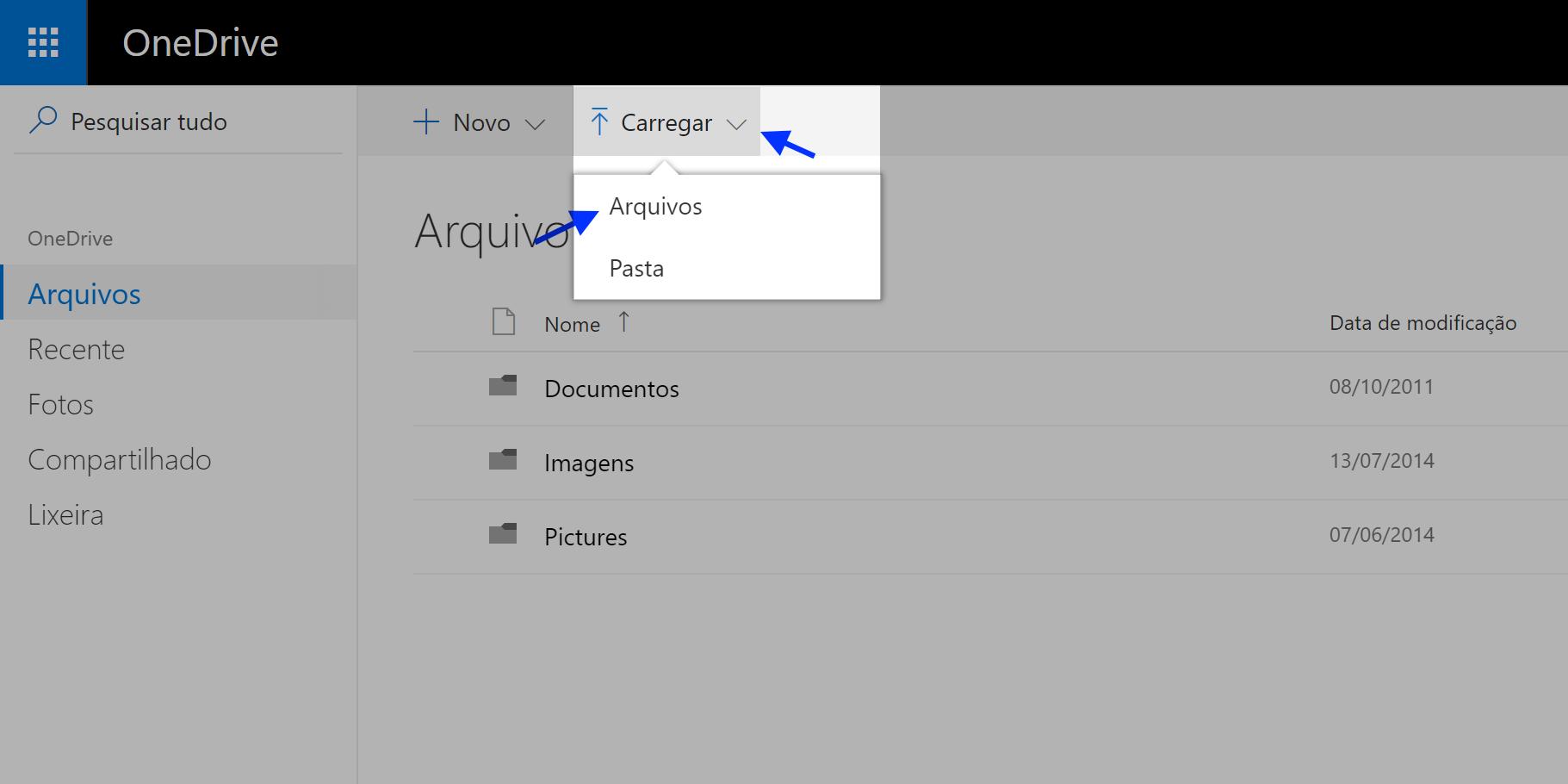 93448214f 5 alternativas do Office para abrir e editar arquivos .doc e .docx ...