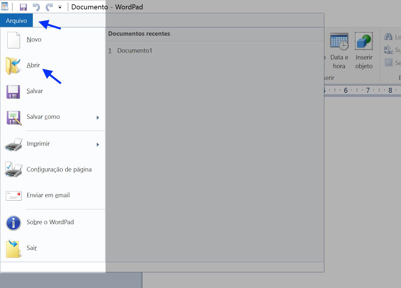 Wordpad free download windows 10