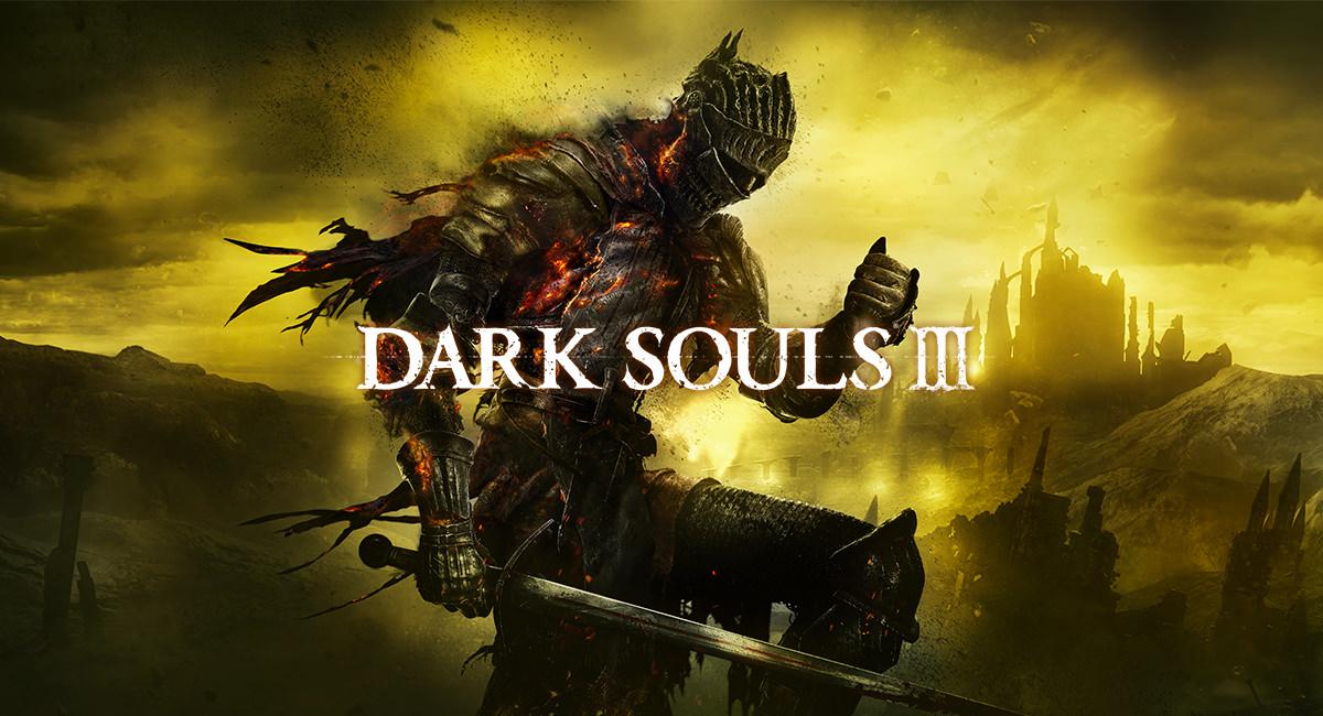 Dark Souls III, game, jogo