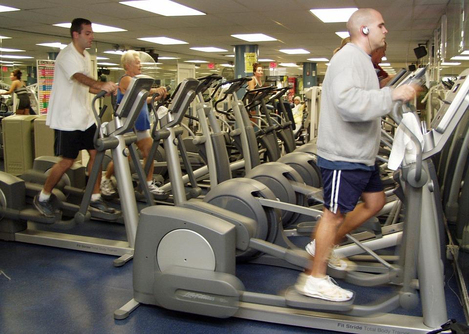 pessoas-se-exercitando-12114716601005 Sabías que hay personas que tienen reacciones alérgicas a los ejercicios físicos?
