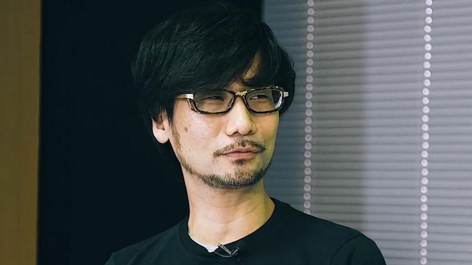 Hideo Kojima, jogo, diretor