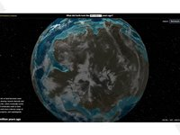 Imagem 6 do Ancient Earth Globe