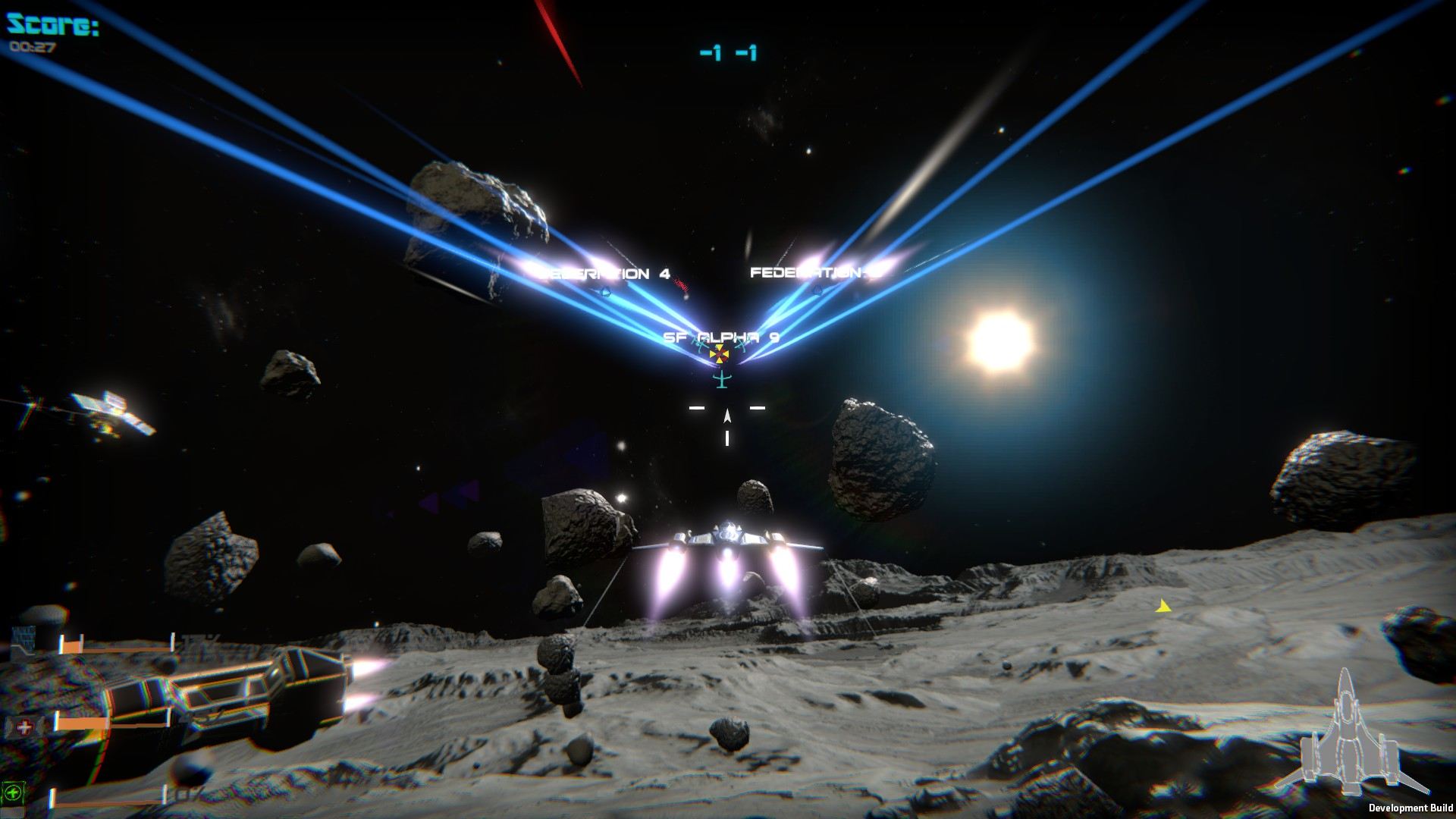 Space Fighter Download