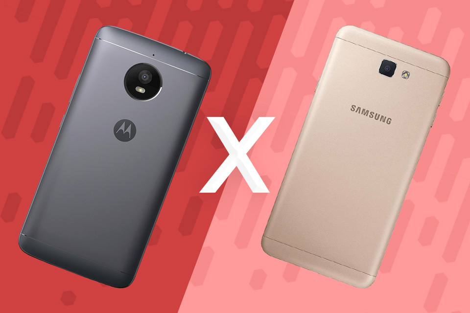 fbf14d1b9 Comparativo: Motorola Moto E4 Plus vs. Samsung Galaxy J5 Prime [vídeo] -  TecMundo