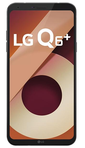 LG Q6 +