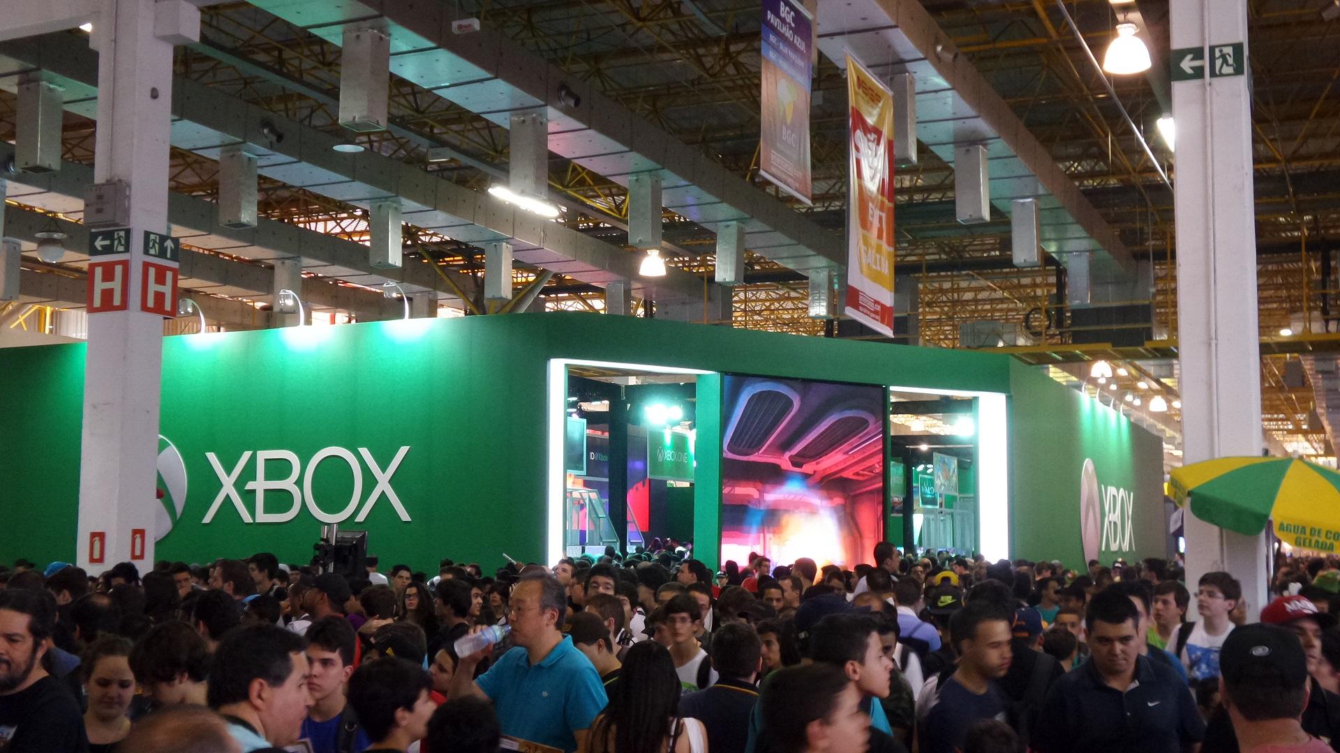 Imagem de Xbox confirma presença na BGS 2017 e promete surpresas; saiba mais no tecmundogames