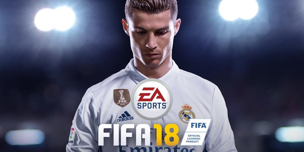 Imagem de FIFA 18 tem as primeiras 10 horas disponíveis no EA Access e Origin Access no tecmundogames