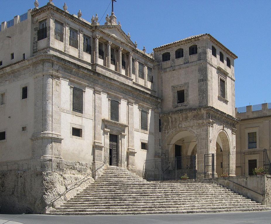 Convento Palma di Montechiaro