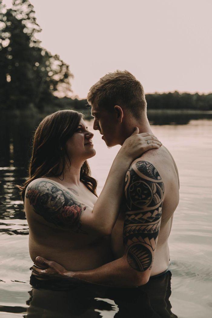 Ensaio casal apaixonado