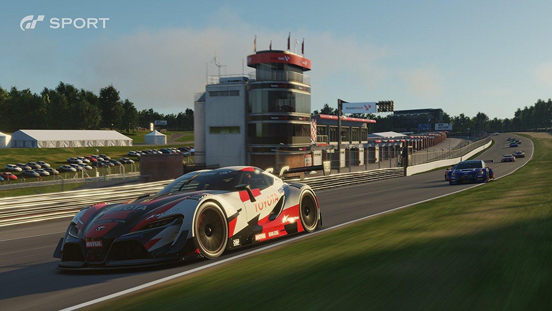 Imagem de Gran Turismo Sport: quase 30 minutos de gameplay inédito da Tokyo Game Show no tecmundogames